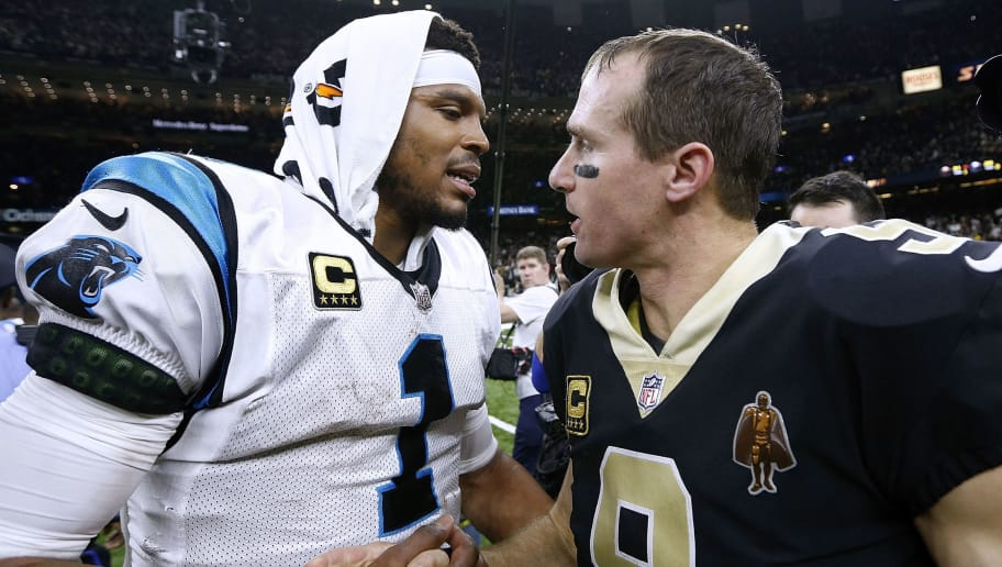 c6340c9cb38 5 Best Prop Bets for Panthers vs Saints Monday Night Football Game ...