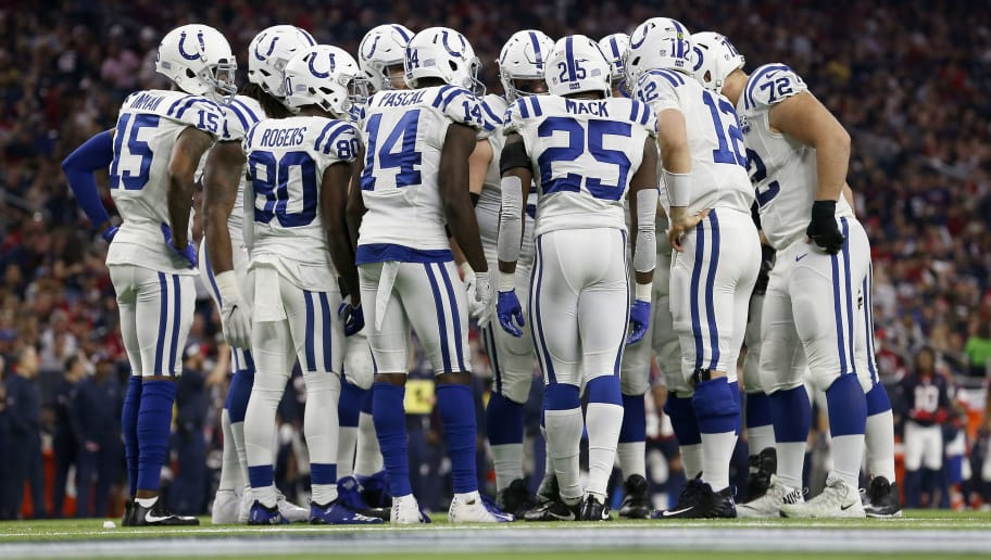 Dontrelle Inman,Chester Rogers,Zach Pascal,Marlon Mack,Andrew Luck,Braden Smith