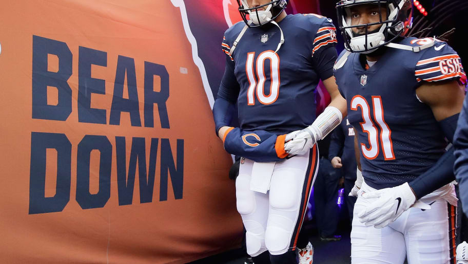 Experts Were Incredibly Wrong About Bears 2017 NFL Draft Class  5139ee21b