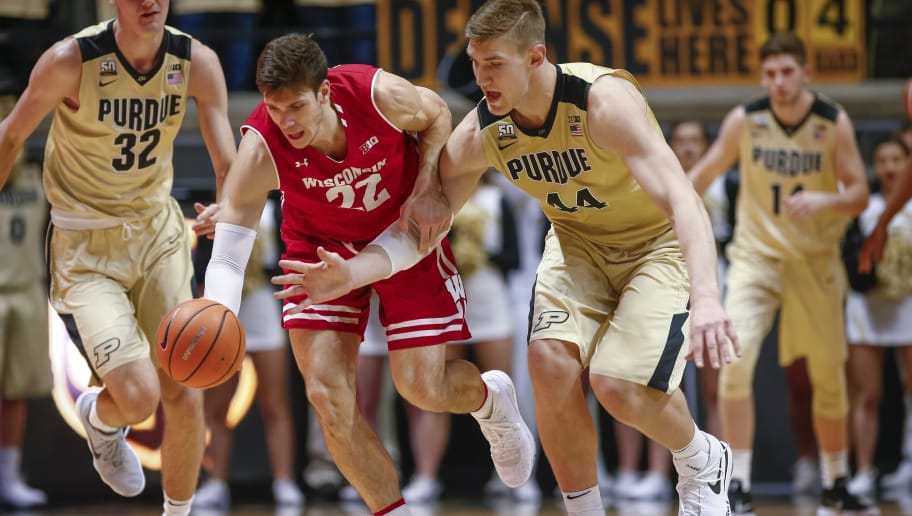 Wisconsin Vs Purdue Live Stream And Game Prediction 12up