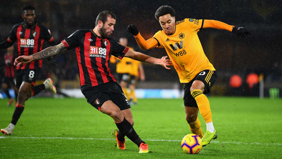8e5221de93f Bournemouth vs Wolves Preview  Where to Watch