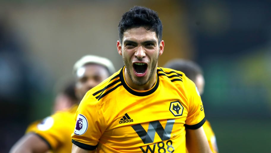 0f584f501 Wolves Set to Smash Transfer Record With £30m Raul Jimenez Deal ...