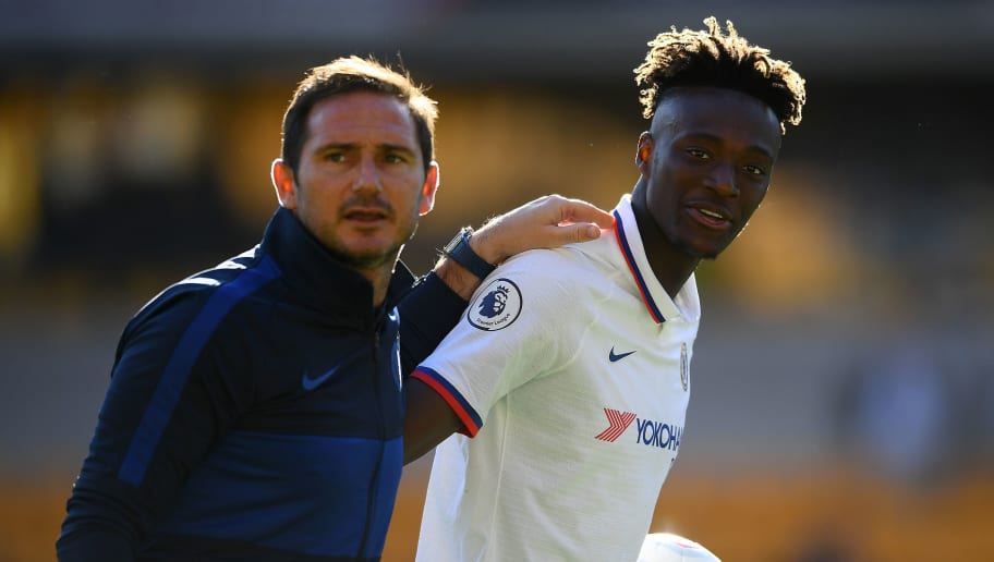 Frank Lampard Insists Chelsea Won't Abandon Blossoming Youth Stars After Lifting of Transfer Ban