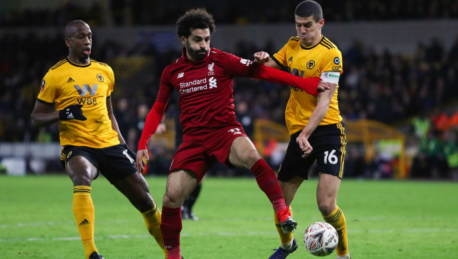 Willy Boly,Mohamed Salah,Conor Coady