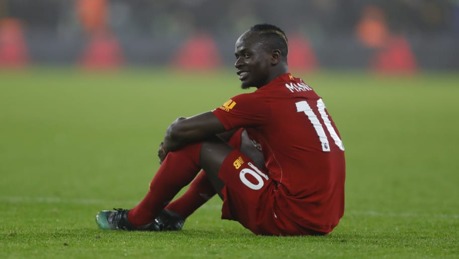 3 Ways Liverpool Could Lineup Without Star Man Sadio Mane