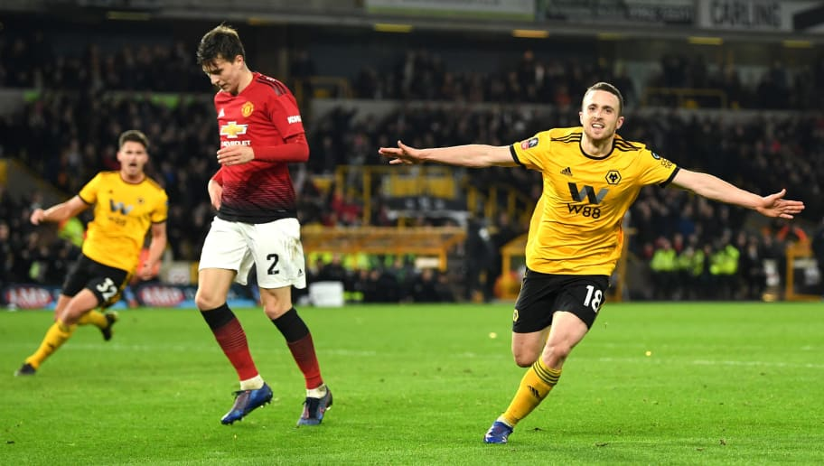 Diogo Jota Why 2019 20 Could Be The Wolves Forward S Breakthrough As A Premier League Superstar 90min