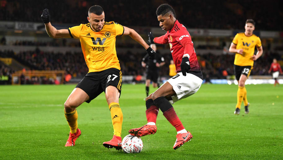 """Kết quả hình ảnh cho Manchester United vs Wolverhampton Wanderers preview"""""""