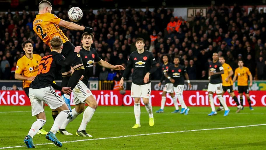 Manchester United vs Wolves Preview: Where to Watch, Live Stream, Kick Off  Time & Team News   90min