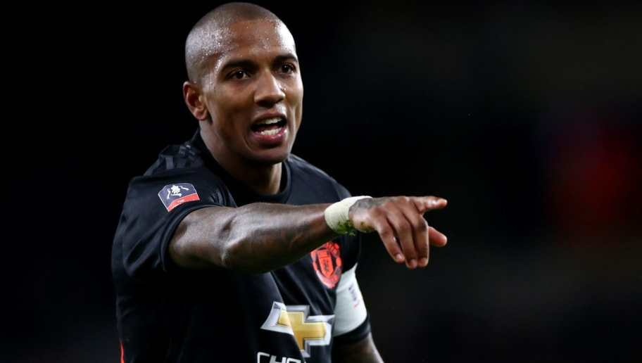 Why Ashley Young Can Help Jittery Inter to End Their Wait For Serie A Glory (Yes, That Ashley Young)