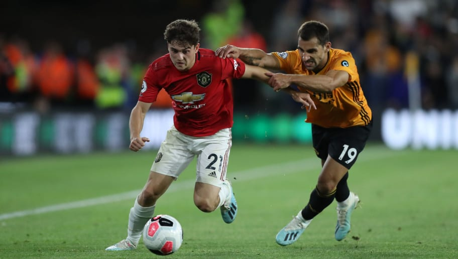 Twitter Reacts as Wolves End Manchester United's One-Game Winning Streak With 1-1 Draw at Molineux