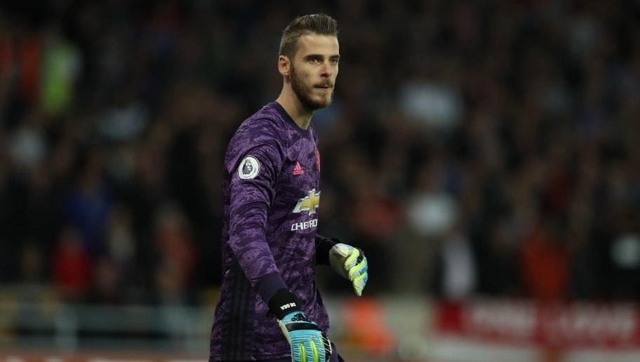 Chấm điểm Man United 1-2 Crystal Palace: Một ngày đáng quên