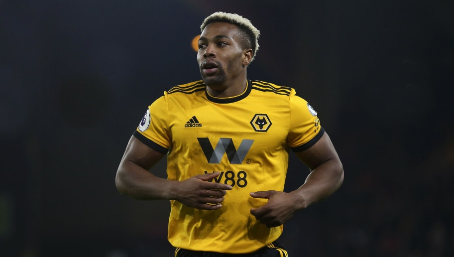 Wolverhampton Wanderers v Newcastle United - Premier League
