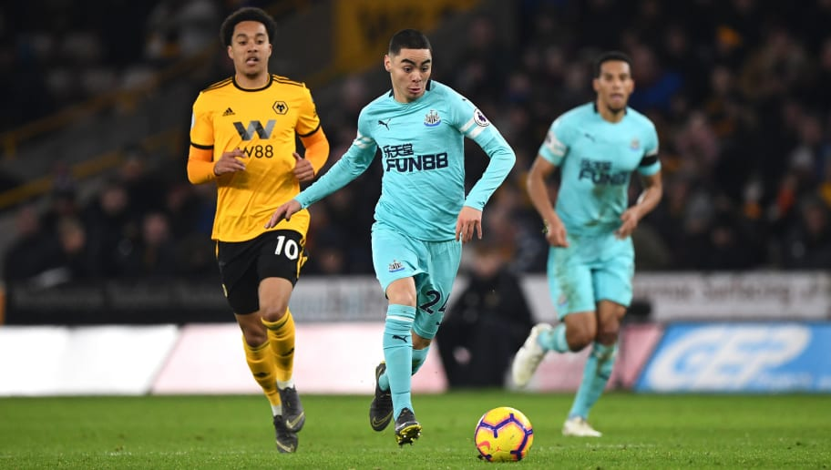 Newcastle vs Wolves: Where to Watch, Live Stream, Kick Off Time & Team News