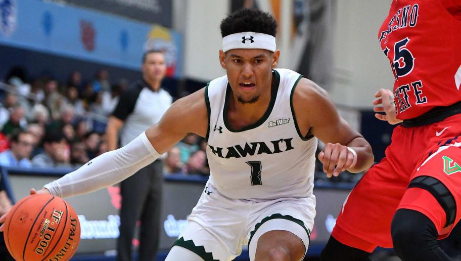 Hawaii Vs Uc Santa Barbara College Basketball Betting Lines