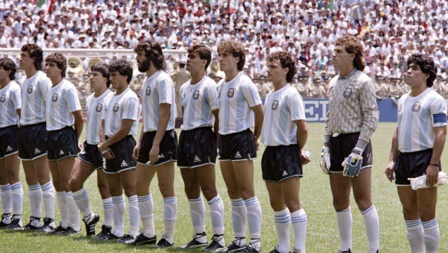ESPECTACULAR | La anécdota de Maradona con Valdano que hizo explotar las  redes | 90min