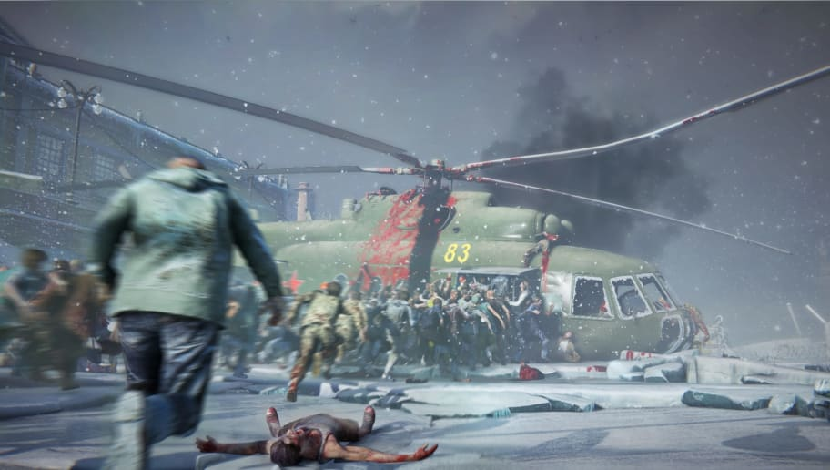 World War Z Nintendo Switch: Will it Come to the Console?
