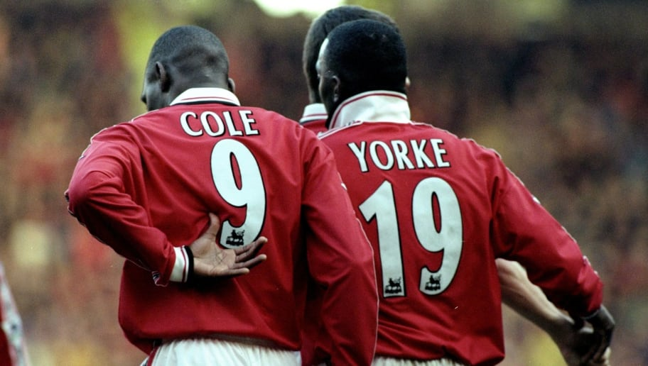 Yorke and Cole