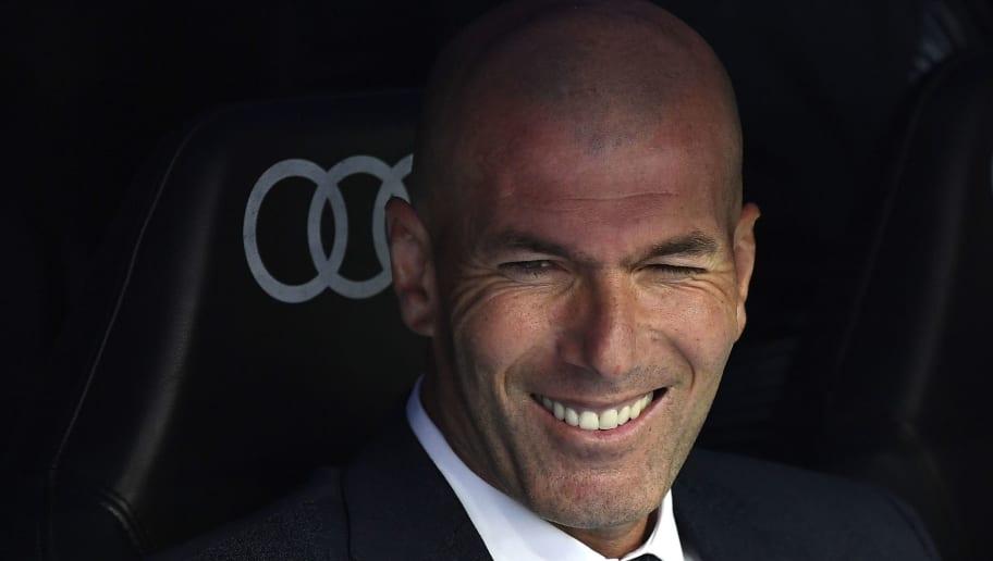 FBL-ESP-LIGA-REAL MADRID-REAL BETIS