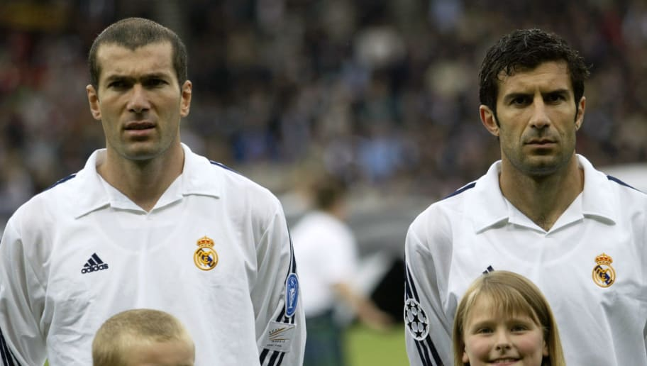 10 Pemain Terbaik Real Madrid Sepanjang Sejarah 90min
