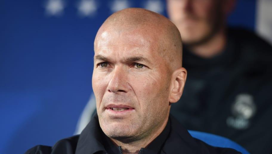 Le Real Madrid sera très attentif aux demi-finales de Ligue des Champions