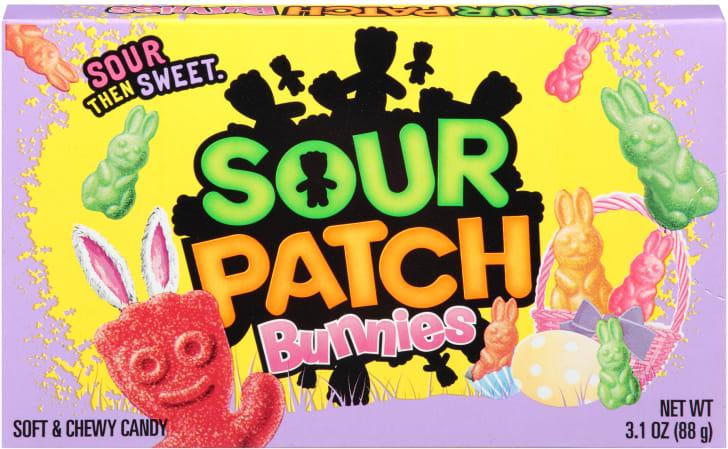 Sour Patch Bunnies