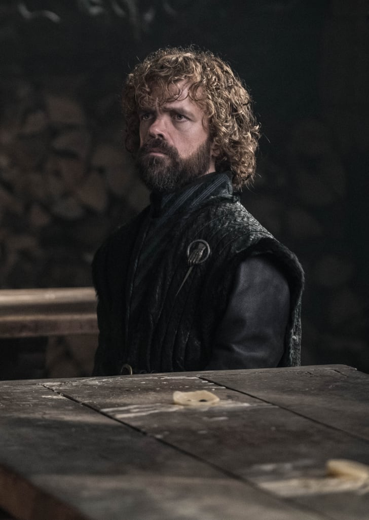 Peter Dinklage in 'Game of Thrones'
