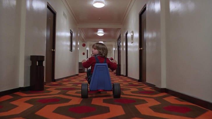 Danny Lloyd in 'The Shining' (1980)