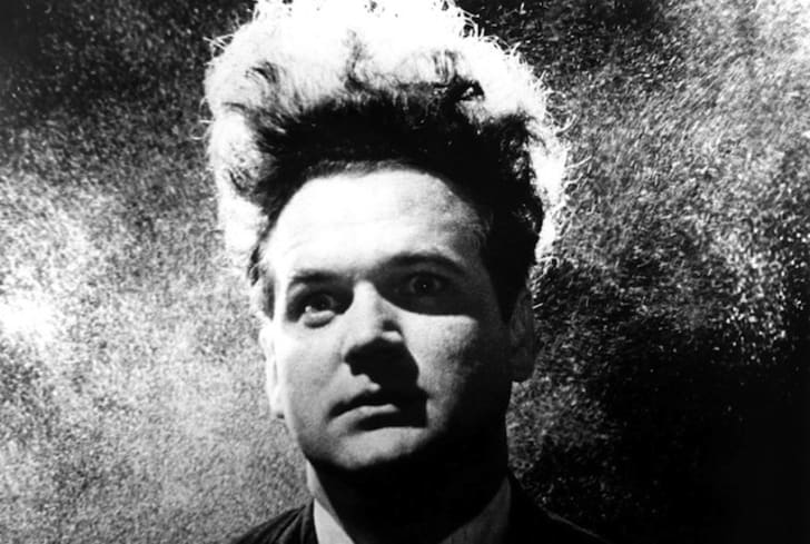 Jack Nance in Eraserhead (1977)