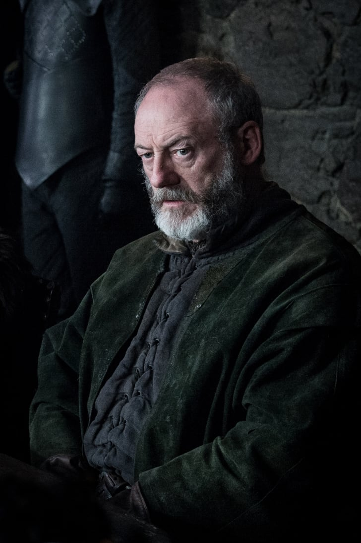 Liam Cunningham in 'Game of Thrones'