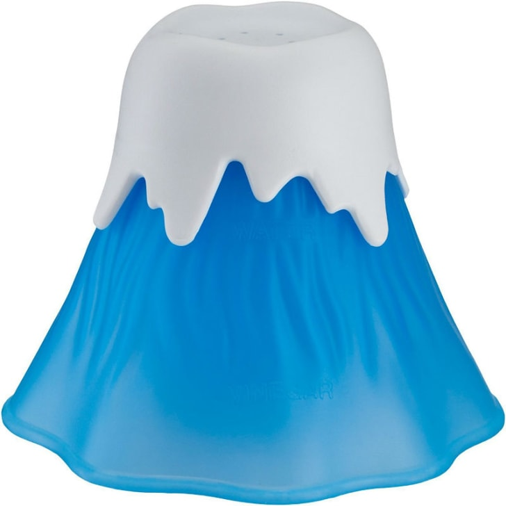 An Erupting Volcano Microwave Cleaner is pictured