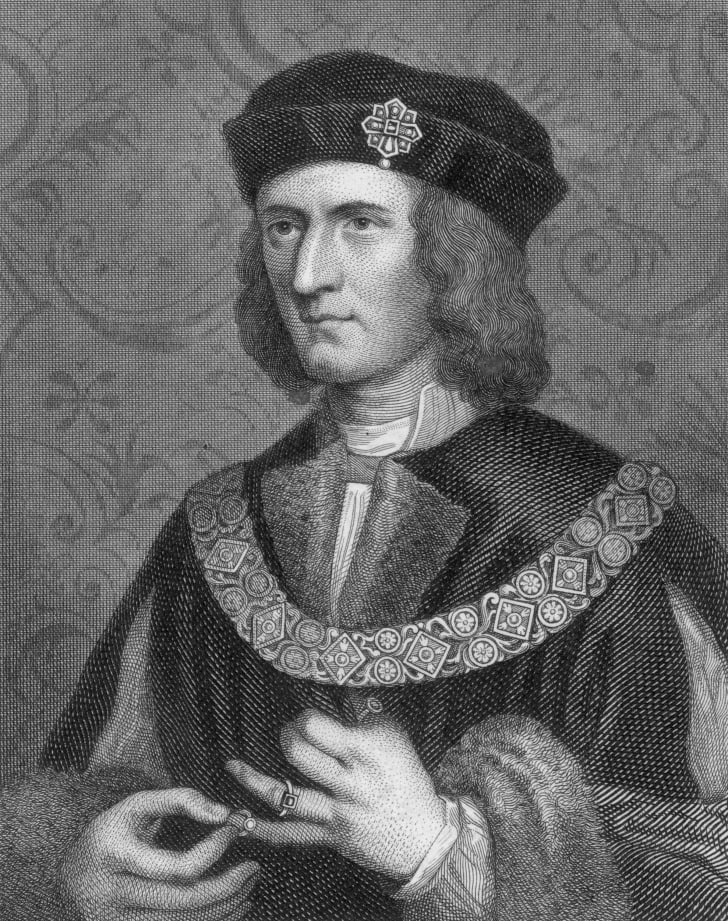 King Richard III.
