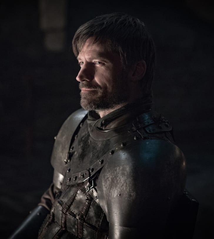 Nikolaj Coster-Waldau in 'Game of Thrones'