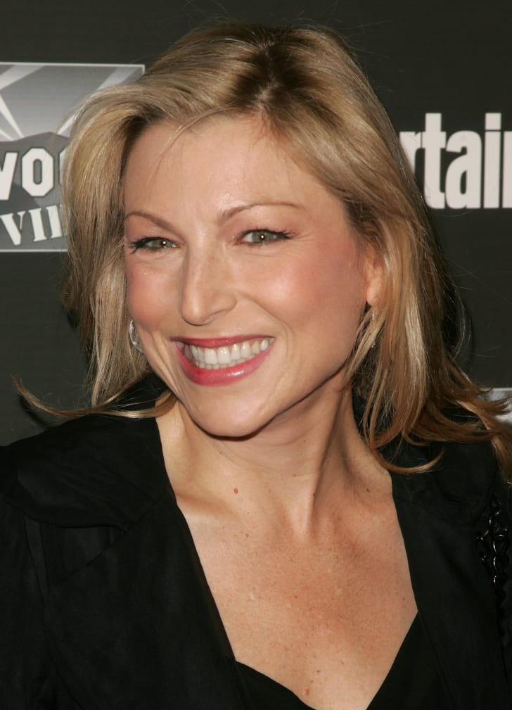 Actress Tatum O'Neal