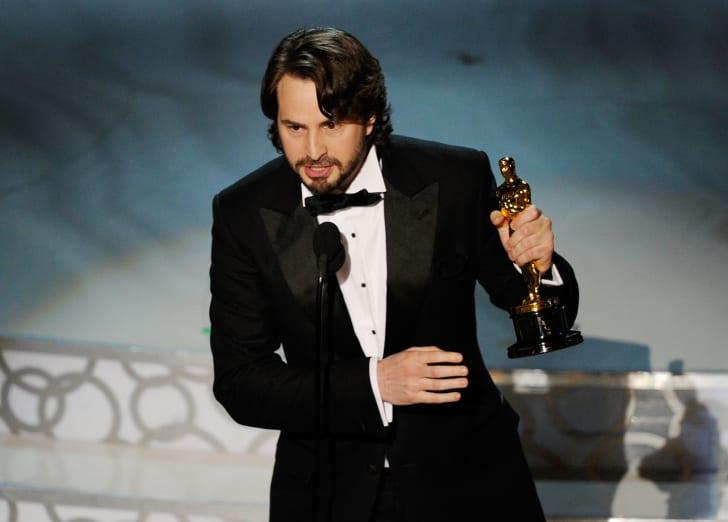 Mark Boal wins an Oscar