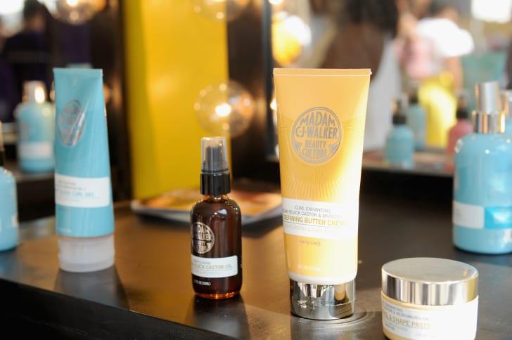 Madam C.J. Walker beauty products