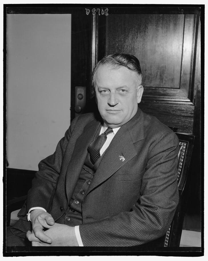 Kenneth Wherry