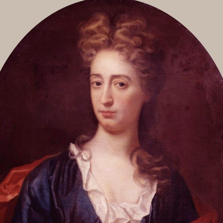 Baronessa Abigail Masham