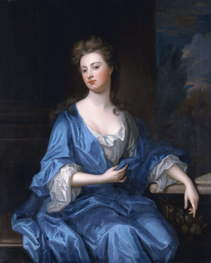 Sarah Churchill, Duchess of Marlborough by Sir Godfrey Kneller