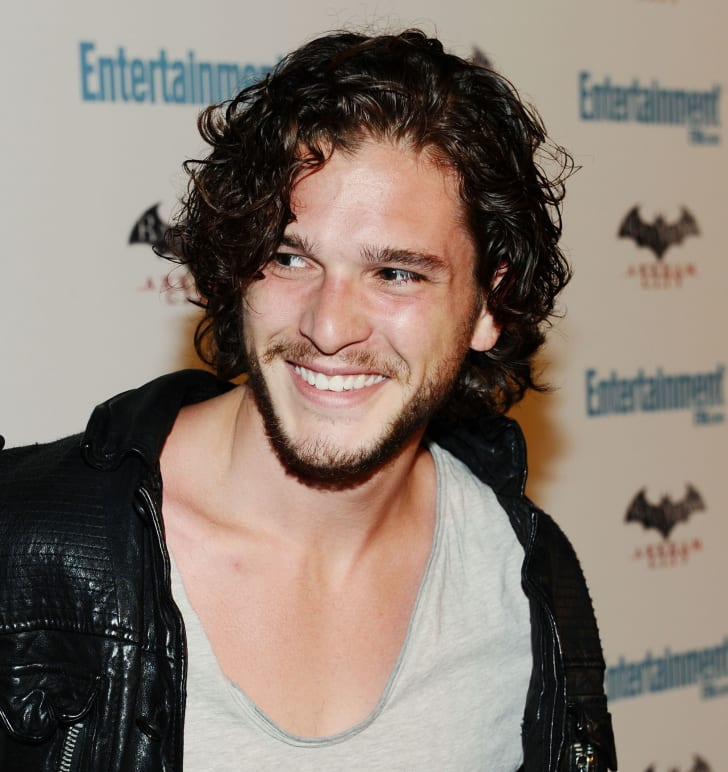 Actor Kit Harington arrives at Entertainment Weekly's 5th Annual Comic-Con Celebration sponsored by Batman: Arkham City held at Float, Hard Rock Hotel San Diego on July 23, 2011 in San Diego, California