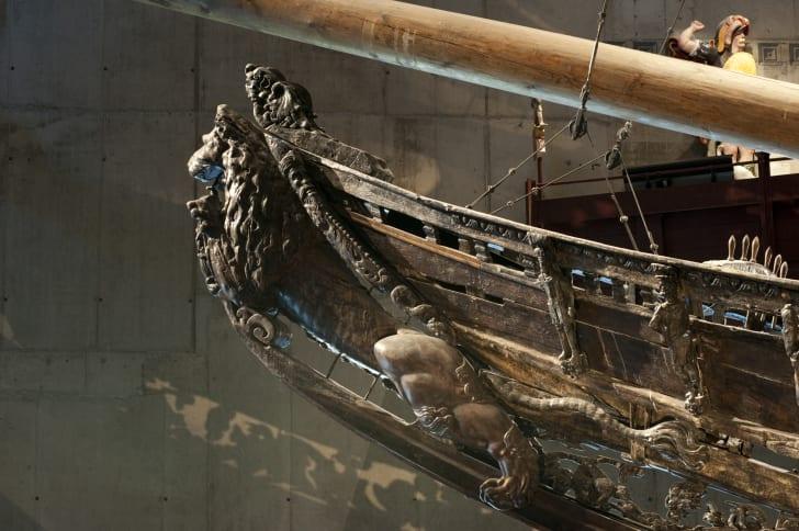 Vasa Bow