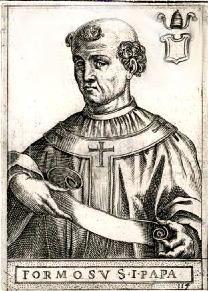 Pope Formosus