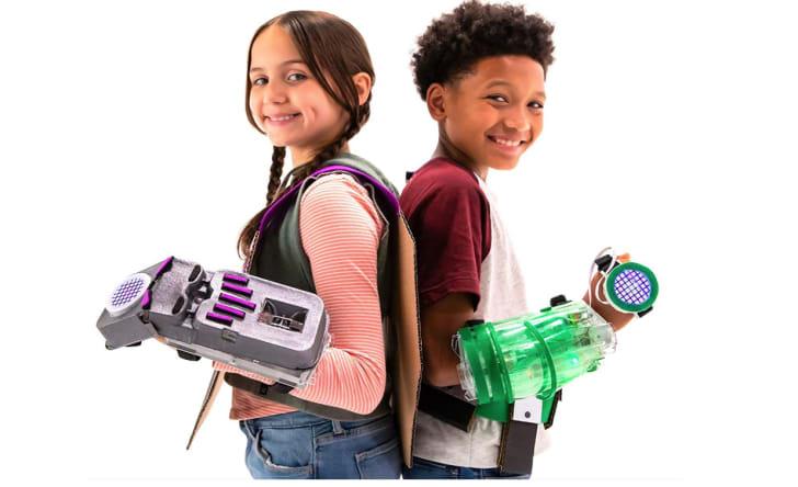 LittleBits Avengers Inventor Kit