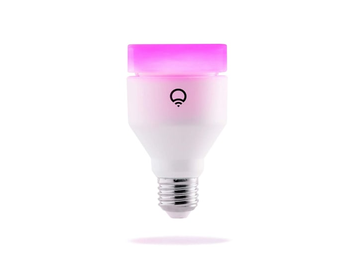 LIFX Smart LED Light Bulb