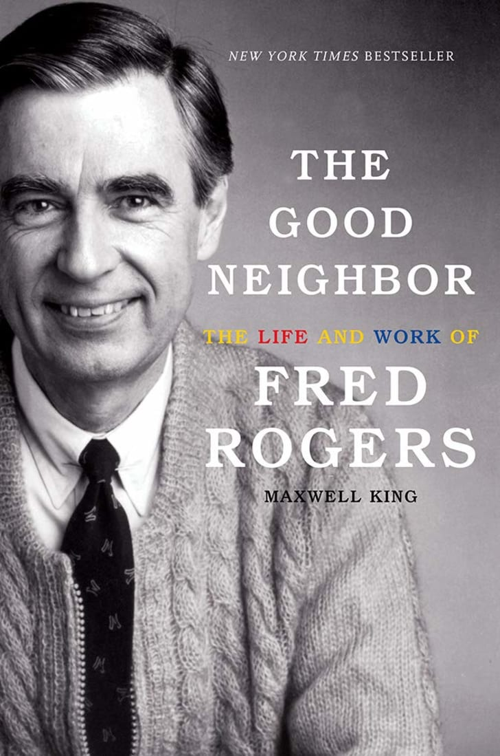 An image of the cover of the book The Good Neighbor.