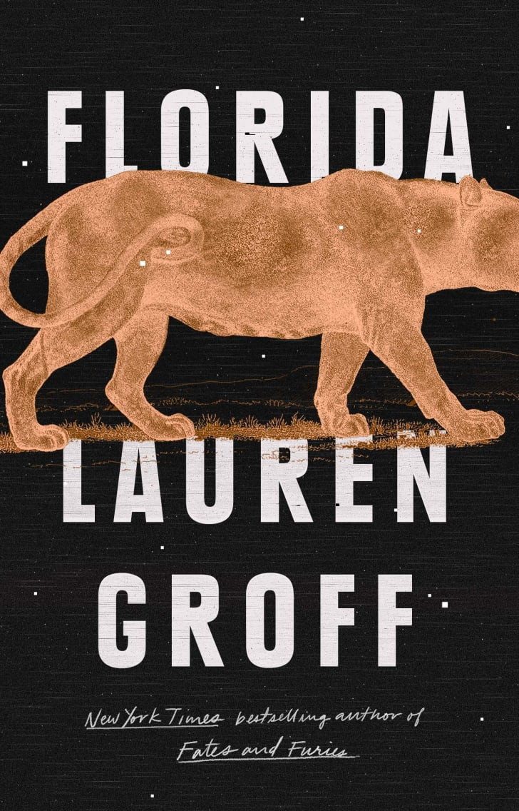 An image of the cover of the book Florida.