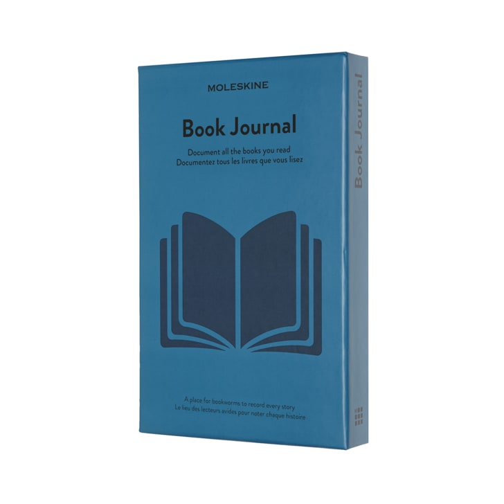 Cover of book journal.