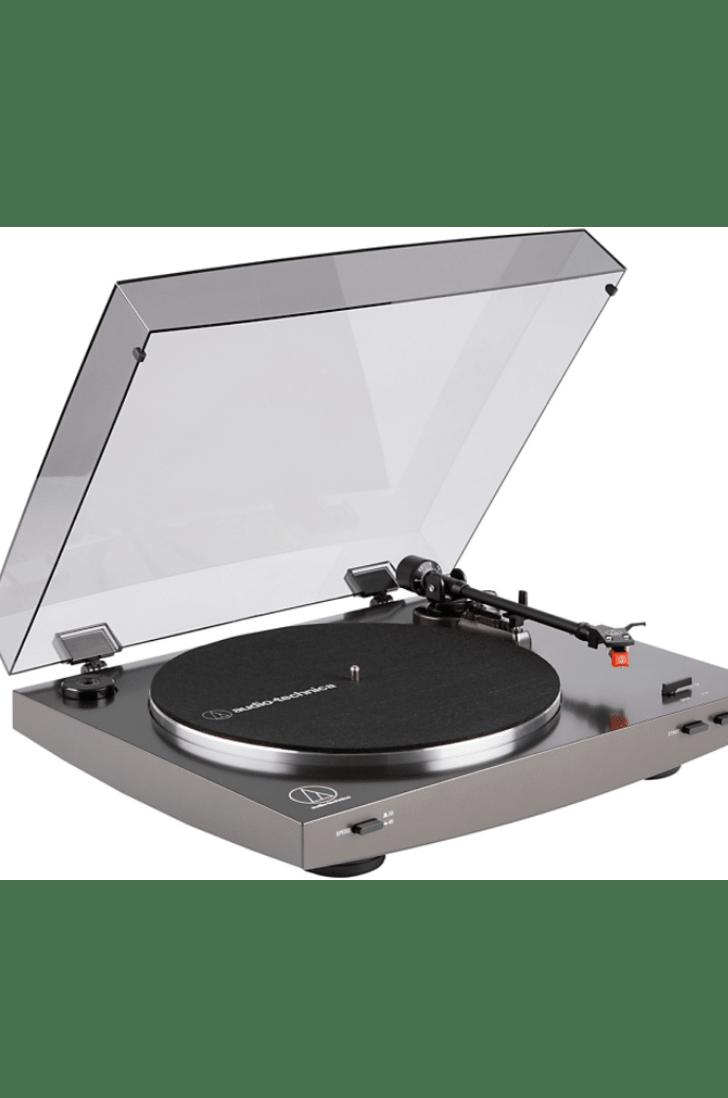 Audio-Technica Record Player
