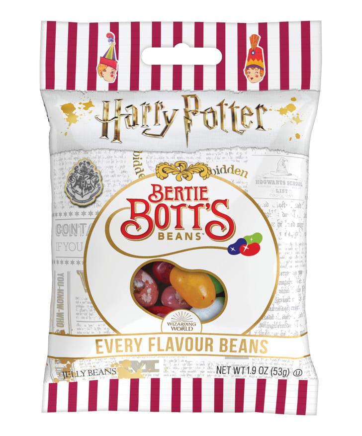 Harry Potter Bertie Bott's Every-Flavour Beans from Jelly Belly