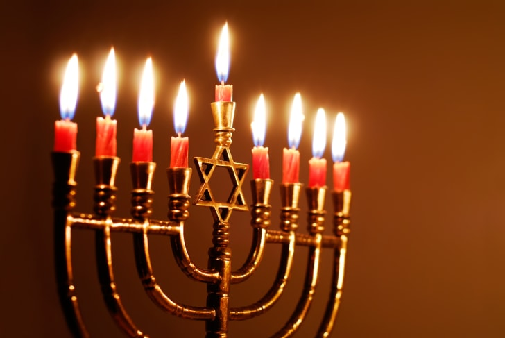 25 Questions about Hanukkah, Answered! | Mental Floss
