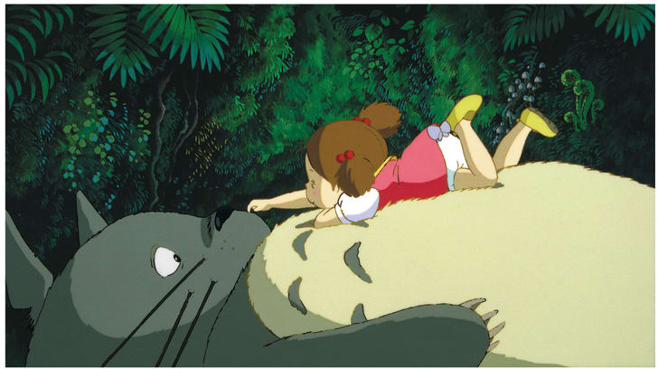 9 Facts About My Neighbor Totoro Mental Floss